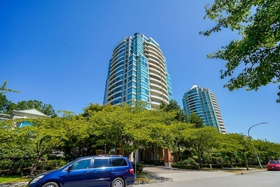 Highgate CONDO for sale: GEMINI 1 2 bedroom 856 sq.ft. (Listed 2021-08-03)