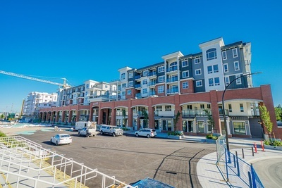 Central  CONDO for sale:  1 bedroom 519 sq.ft. (Listed 2021-09-03)