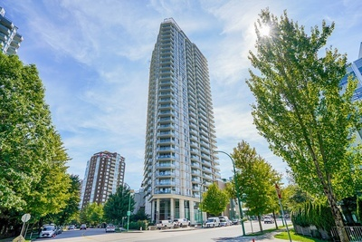 Forest Glen  CONDO for sale: CENTREPOINT 3 bedroom 1,823 sq.ft. (Listed 2021-09-08)