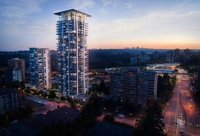 Coquitlam West CONDO for sale: Hensley by Cressey 1 bedroom 521 sq.ft. (Listed 2021-09-09)