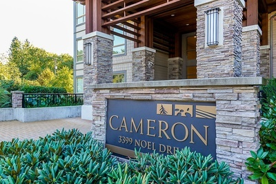 Sullivan Heights CONDO for sale: CAMERON 1 bedroom 715 sq.ft. (Listed 2021-09-20)