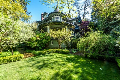 Shaughnessy 4 Level for sale:  6 bedroom 5,848 sq.ft.