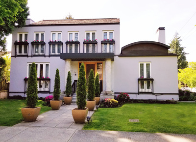 Vancouver westside luxury home for sale