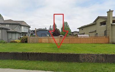 Coquitlam Lot for sale: