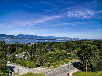 Point Grey 2 Level with Basement for sale:  5 bedroom 3,974 sq.ft.
