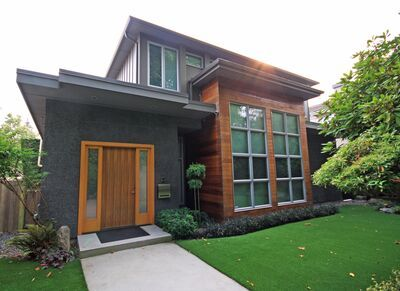 South Granville 2 Level Home for sale:  4 bedroom 3,100 sq.ft. (Listed 2020-06-17)