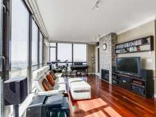 South Slope Condo for sale:  3 bedroom 1,265 sq.ft. (Listed 2016-08-21)
