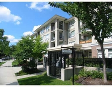 Collingwood VE Condo for sale:  1 bedroom 635 sq.ft. (Listed 2017-02-03)