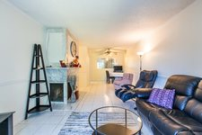 Broadmoor Condo for sale:  2 bedroom 1,073 sq.ft. (Listed 2017-06-20)