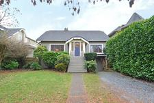 Point Grey House for sale:  4 bedroom 2,739 sq.ft. (Listed 2017-06-09)