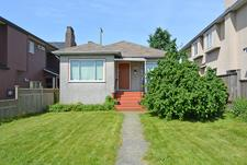 Marpole House for sale:  3 bedroom 1,509 sq.ft. (Listed 2017-05-31)