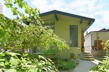 Point Grey House for sale:  6 bedroom 2,421 sq.ft. (Listed 2018-07-11)