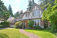 Shaughnessy House for sale:  3 bedroom 3,440 sq.ft. (Listed 2018-04-03)