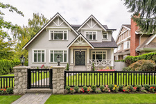 Shaughnessy House for sale:  6 bedroom 4,935 sq.ft. (Listed 2017-08-21)