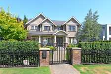 Shaughnessy House for sale:  6 bedroom 5,399 sq.ft. (Listed 2019-06-29)
