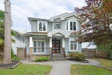 Kerrisdale House for sale:  7 bedroom 3,371 sq.ft. (Listed 2017-07-07)