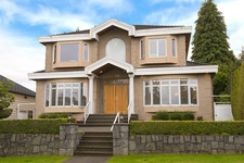 Arbutus House for sale:  6 bedroom 3,660 sq.ft. (Listed 2017-09-28)