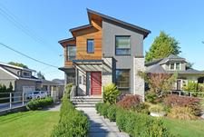 Kerrisdale House for sale:  6 bedroom 4,756 sq.ft. (Listed 2017-09-14)