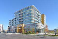 Brighouse Condo for sale:  1 bedroom 706 sq.ft. (Listed 2017-10-06)