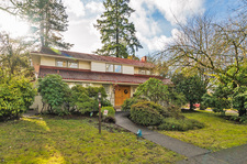 Shaughnessy House for sale:  4 bedroom 5,173 sq.ft. (Listed 2021-04-20)