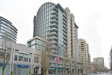 Brighouse Condo for sale:  2 bedroom 921 sq.ft. (Listed 2018-02-09)