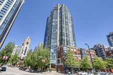 Yaletown Condo for sale:  2 bedroom 1,223 sq.ft. (Listed 2018-03-15)