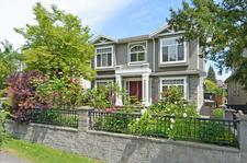 Fraserview VE House for sale:  9 bedroom 2,550 sq.ft. (Listed 2018-05-31)