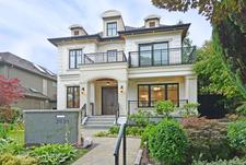 MacKenzie Heights House for sale:  5 bedroom 4,235 sq.ft. (Listed 2018-06-26)