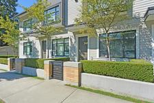 MacKenzie Heights Townhouse for sale:  3 bedroom 1,759 sq.ft. (Listed 2018-07-15)