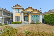 Arbutus House for sale:  7 bedroom 4,469 sq.ft. (Listed 2018-07-27)
