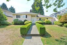 South Cambie House for sale:  5 bedroom 2,606 sq.ft. (Listed 2018-08-01)