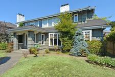 South Granville House for sale:  5 bedroom 4,531 sq.ft. (Listed 2018-08-13)