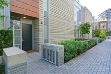 University VW Townhouse for sale:  2 bedroom 2,047 sq.ft. (Listed 2018-08-30)