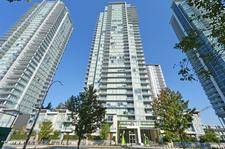 Metrotown Condo for sale:  2 bedroom 811 sq.ft. (Listed 2018-09-11)