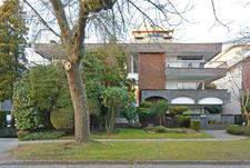 Kerrisdale Condo for sale:  2 bedroom 1,190 sq.ft. (Listed 2019-03-05)