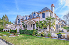 South Granville House for sale:  8 bedroom 8,364 sq.ft. (Listed 2019-03-18)