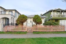 Fraser VE House for sale:  4 bedroom 1,733 sq.ft. (Listed 2019-04-15)