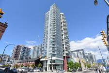 Mount Pleasant VE Condo for sale:  1 bedroom 513 sq.ft. (Listed 2019-04-25)