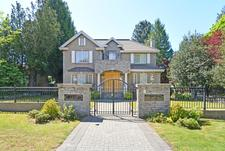 Shaughnessy House for sale:  7 bedroom 4,713 sq.ft. (Listed 2019-06-12)