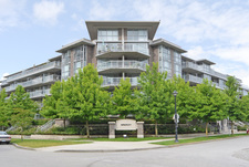 McLennan North Condo for sale:  2 bedroom 856 sq.ft. (Listed 2019-05-30)