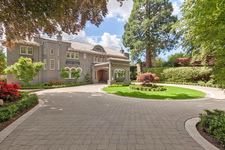 Shaughnessy House for sale:  6 bedroom 9,542 sq.ft. (Listed 2019-06-05)