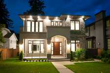 South Granville House for sale:  6 bedroom 4,035 sq.ft. (Listed 2019-08-19)