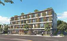 Kitsilano Condo for sale:  1 bedroom 632 sq.ft. (Listed 2020-01-03)