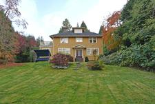 Shaughnessy House for sale:  6 bedroom 4,704 sq.ft. (Listed 2019-11-04)
