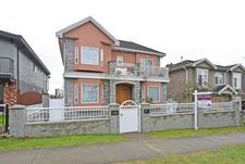 Fraserview VE House for sale:  4 bedroom 2,821 sq.ft. (Listed 2020-03-11)