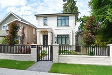 Point Grey House/Single Family for sale:  5 bedroom 2,817 sq.ft. (Listed 2020-09-24)