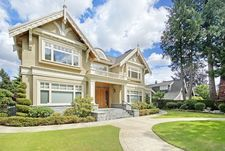 South Granville HouseSingle Family for sale:  7 bedroom 7,940 sq.ft. (Listed 2019-03-11)