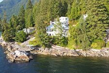 Howe Sound House/Single Family for sale:  5 bedroom 3,857 sq.ft. (Listed 2020-08-16)