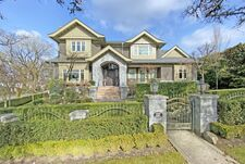 Shaughnessy House/Single Family for sale:  6 bedroom 7,231 sq.ft. (Listed 2021-02-26)