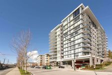 South Marine Apartment/Condo for sale:  2 bedroom 930 sq.ft. (Listed 2021-03-25)
